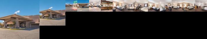 Quality Inn & Suites Lake Havasu City
