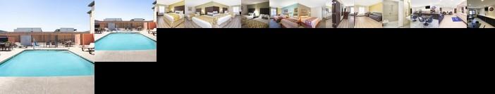 Baymont Inn Suites Phoenix I-10 near 51st Ave