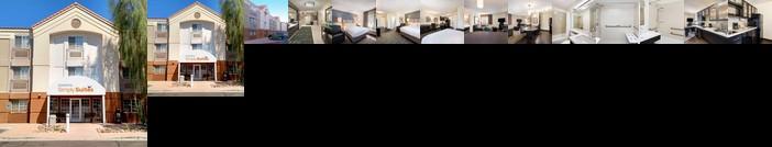 Candlewood Suites Phoenix/Tempe