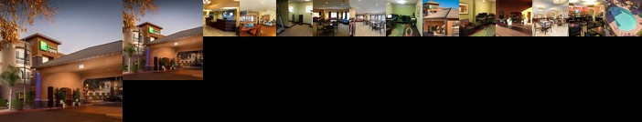 Holiday Inn Express and Suites Phoenix Tempe - University