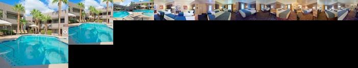 Hotel Tempe Phoenix Airport InnSuites Hotel & Suites