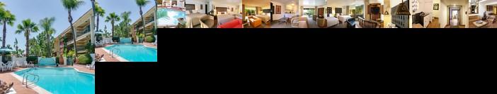 Hotel Pepper Tree Anaheim - Kitchen Studios