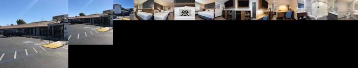 Americas Best Value Inn Golden Bear Inn