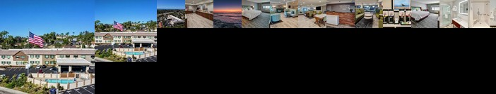 Hampton by Hilton Encinitas-Cardiff Beach Area