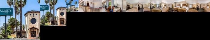 Quality Inn Fallbrook
