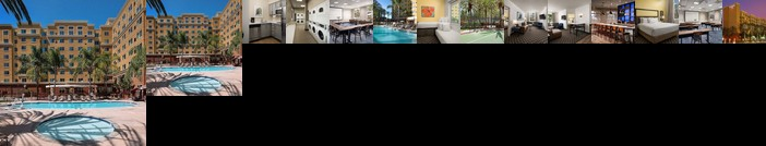 Residence Inn by Marriott Anaheim Resort Area Garden Grove