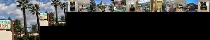 Garden Inn and Suites Glendora