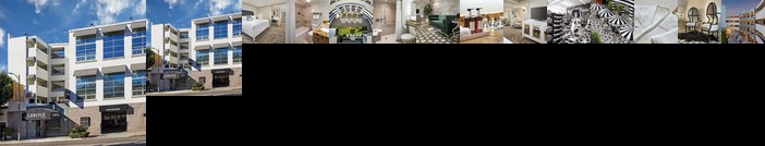 The Carlyle Inn