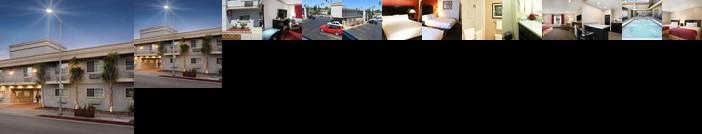 Ramada by Wyndham Marina del Rey Hotel