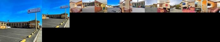 Americas Best Value Inn-Marysville