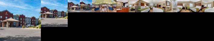 Comfort Suites Marysville
