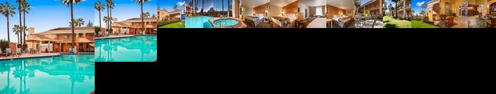Best Western Palm Court Inn