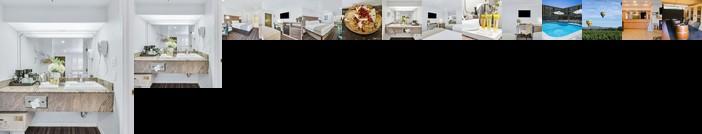 3 Palms Napa Valley Hotel & Suites At The Napa River