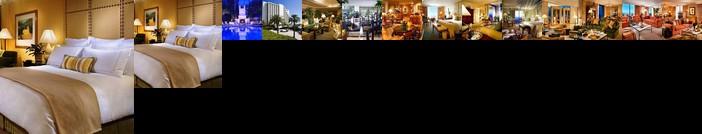 Fashion Island Hotel