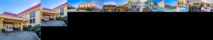 La Quinta Inn & Suites Oakland Airport Coliseum