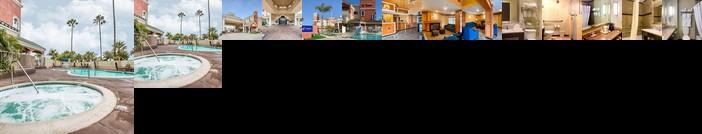Comfort Suites Oceanside Camp Pendleton Area