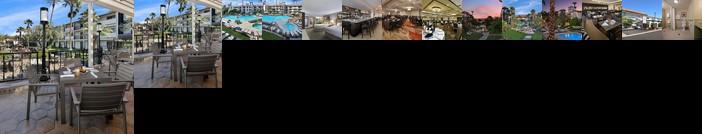 Embassy Suites Palm Desert Resort