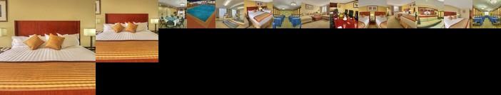 Ramada by Wyndham Palmdale Hotel