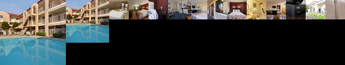 California Inn and Suites Rancho Cordova