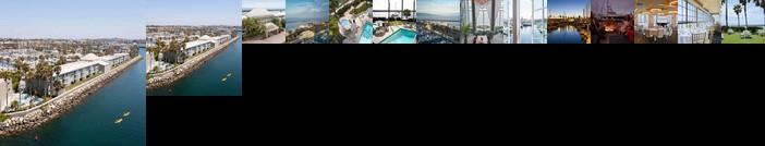 The Portofino Hotel & Marina a Noble House Hotel