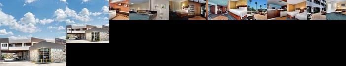 Fairfield Inn & Suites by Marriott Los Angeles Rosemead