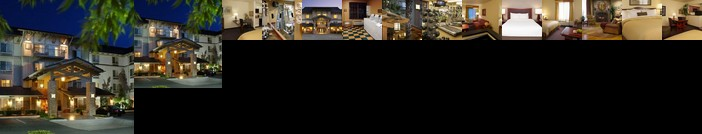Larkspur Landing Sacramento-An All-Suite Hotel