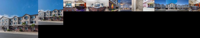 Super 8 by Wyndham San Bruno SF Intl Arpt West Hotel