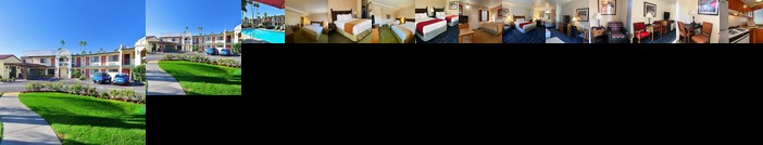 Best Western Lamplighter Inn & Suites at SDSU
