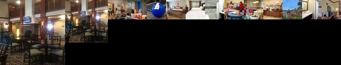 Staybridge Suites-San Diego Sorrento Mesa
