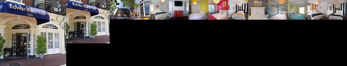 Edwardian Hotel San Francisco