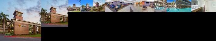 La Quinta Inn & Suites Orange County Airport