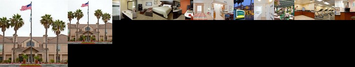 Staybridge Suites Torrance Redondo Beach