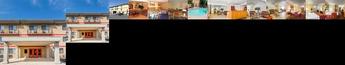 Econo Lodge Inn & Suites Yuba City