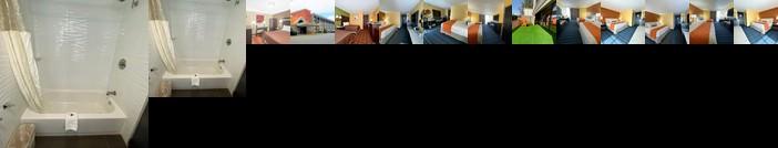 Howard Johnson by Wyndham Clifton NJ Hotel