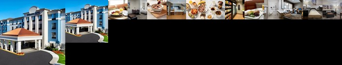 SpringHill Suites Danbury