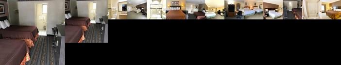 Whitney Inn & Suites