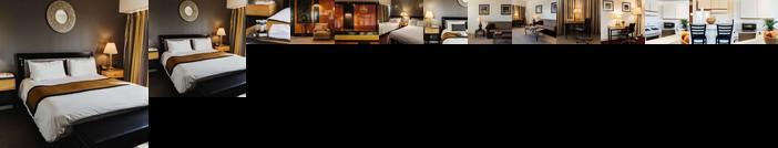 Stamford Suites