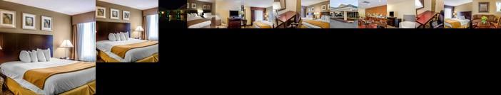 Quality Inn Waterbury