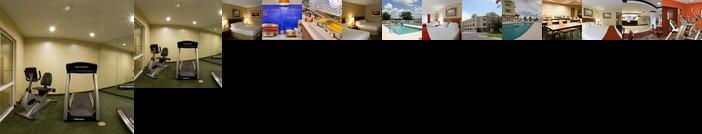 Holiday Inn Express Hotel & Suites Brooksville West