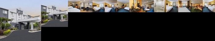 Fairfield Inn & Suites St Petersburg Clearwater