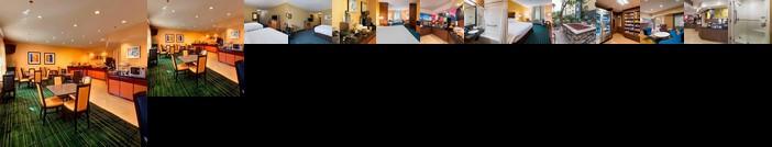 Fairfield Inn & Suites St Petersburg Clearwater