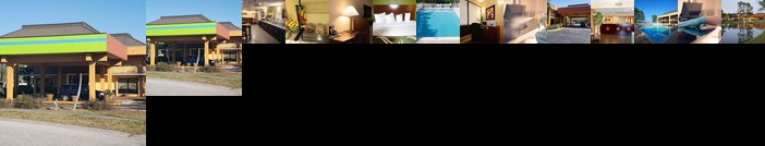 Quality Inn & Suites St Petersburg - Clearwater Airport