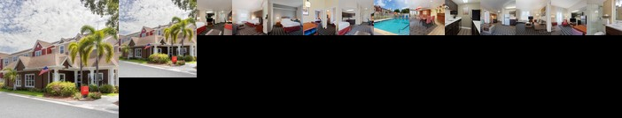 TownePlace Suites by Marriott St Petersburg Clearwater