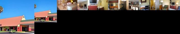 Days Inn by Wyndham Cocoa Cruiseport West At I-95 524