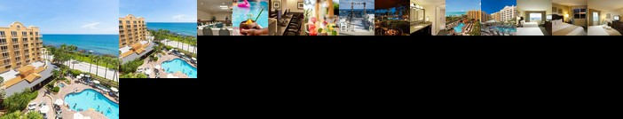 Embassy Suites Deerfield Beach - Resort & Spa