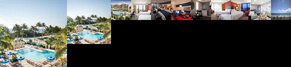 Opal Grand Oceanfront Resort & Spa