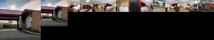 Red Roof Inn Ellenton