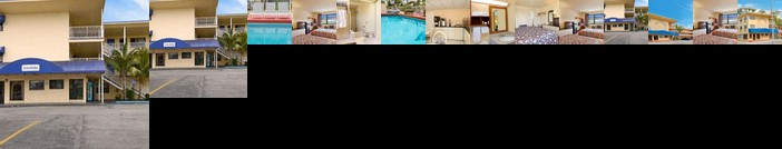 Travelodge by Wyndham Fort Lauderdale