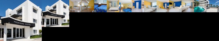 Premiere Hotel Fort Lauderdale