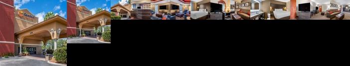 Comfort Suites Fort Pierce